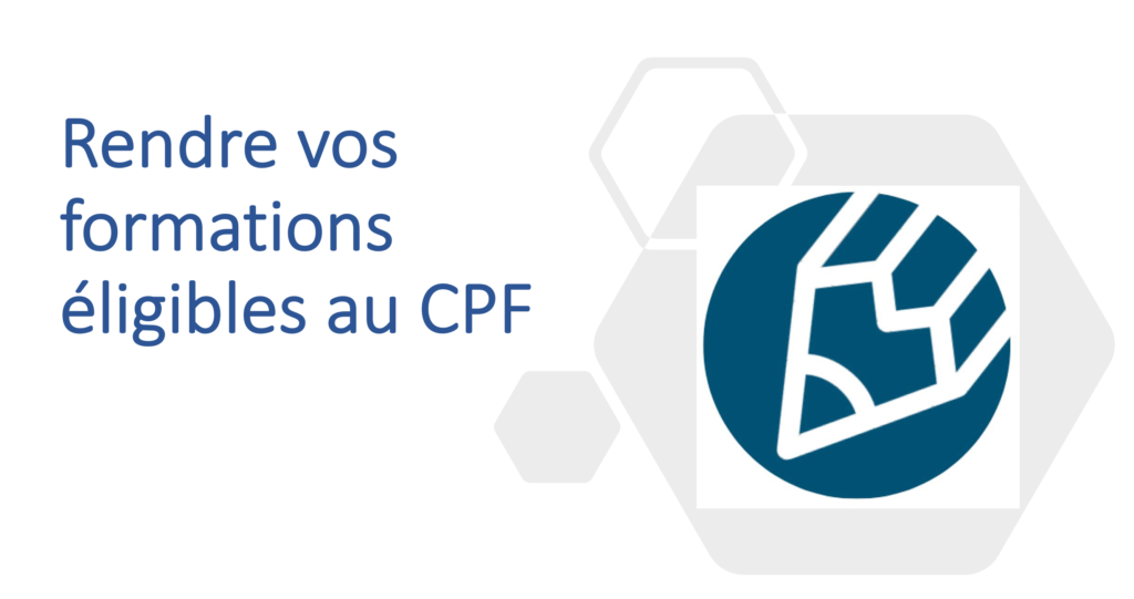 formations éligibles CPF